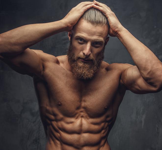 Médecine esthétique pour homme