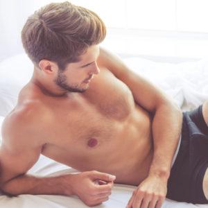 L'esthétique génitale au masculin