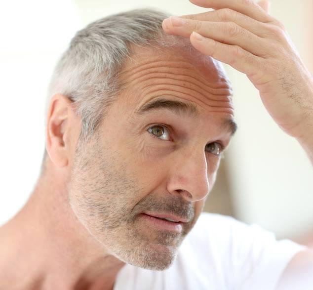 Le cheveu est-il devenu un objet de convoitise ?