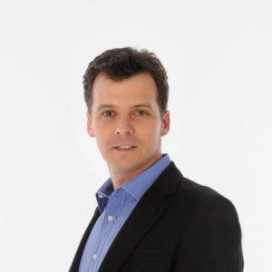 Dr Olivier Claude