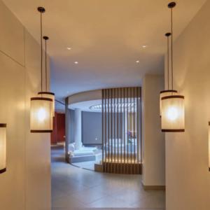 Le Spa Cinq Mondes au Monte-Carlo Bay Hotel & Resort