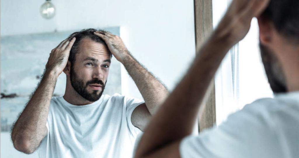 Solution sur mesure pour cheveux