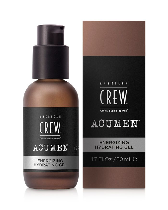 Acumen Energizing Hydrating Gel