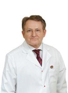 Dr Nikolay Boiko