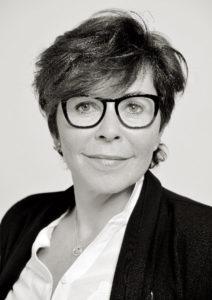 Dr Sabine Bellaiche