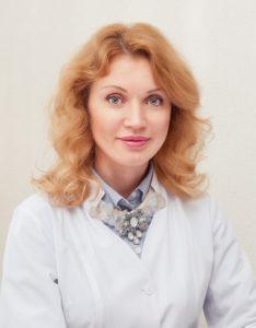Dr Vladlena Averina