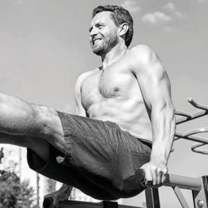La testostérone et les hommes